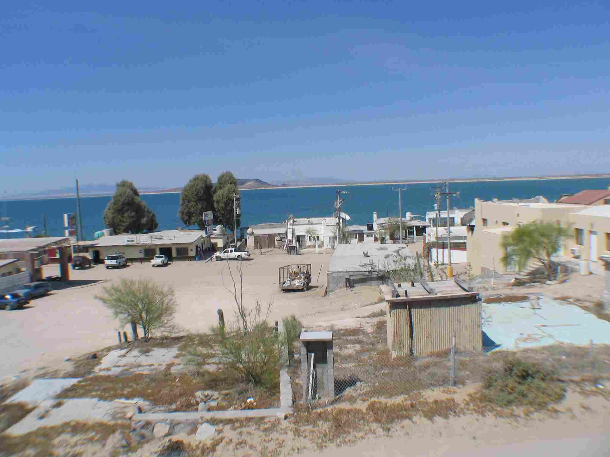 Cholla Bay Rocky Point Mexico Puerto Penasco Condos Homes And Hotels